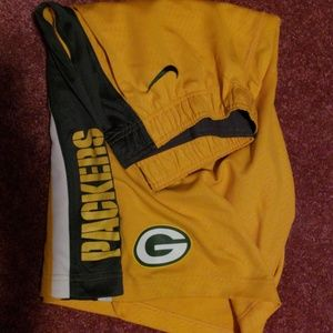 Mens Packer shorts